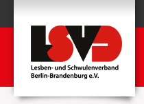 Logo LSVD Berlin-Brandenburg