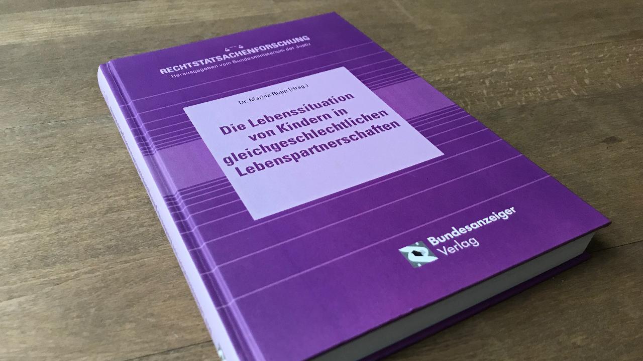 Anteil homosexuelle in deutschland