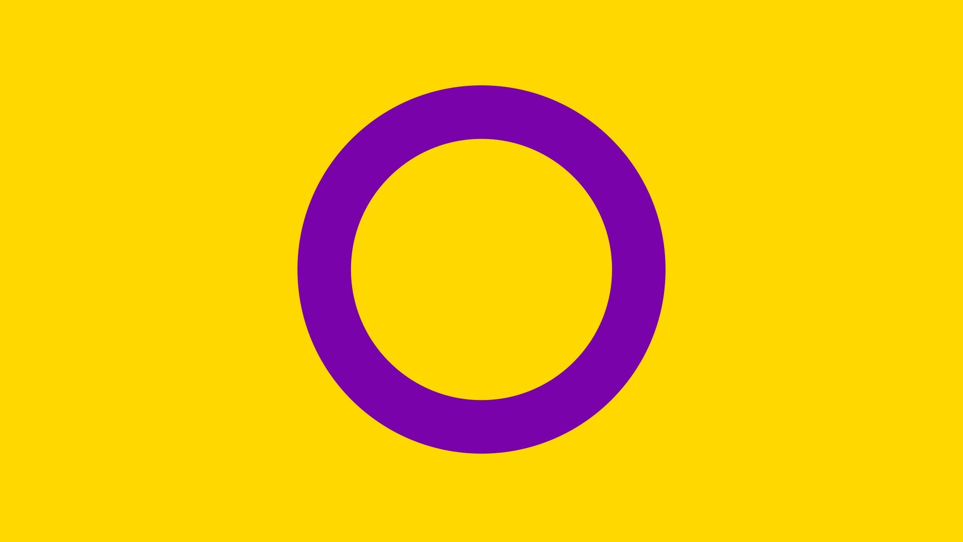Bilder was ist intersexuell Sexualität: Intersexualität